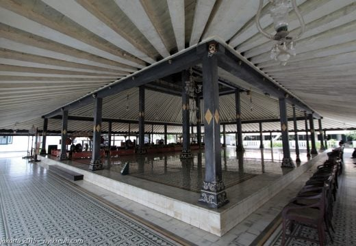 Kraton Jogjakarta