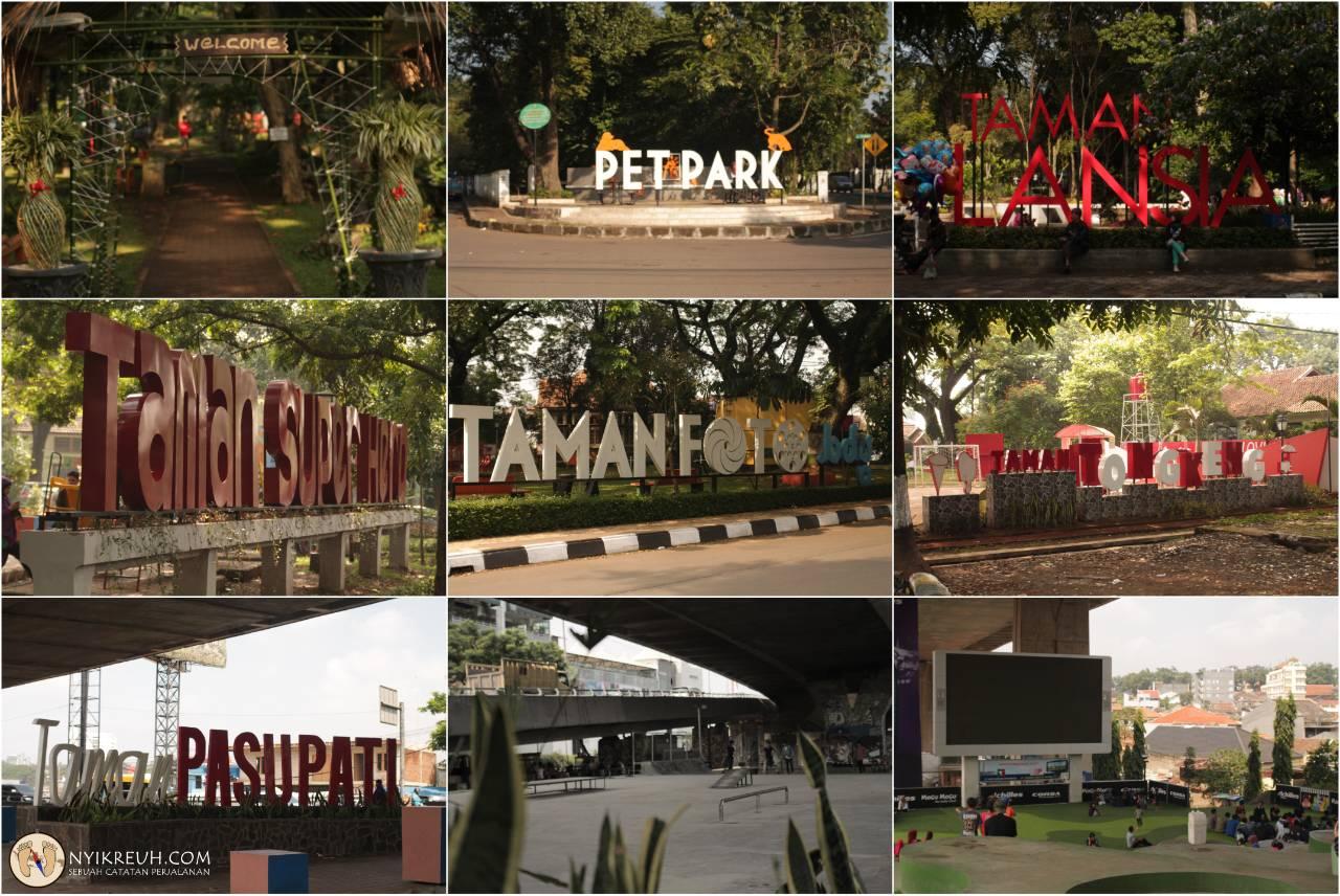 Taman Tematik
