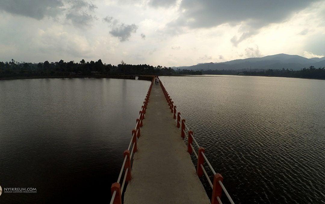 Weekend Trip ke Situ Cileunca Pangalengan