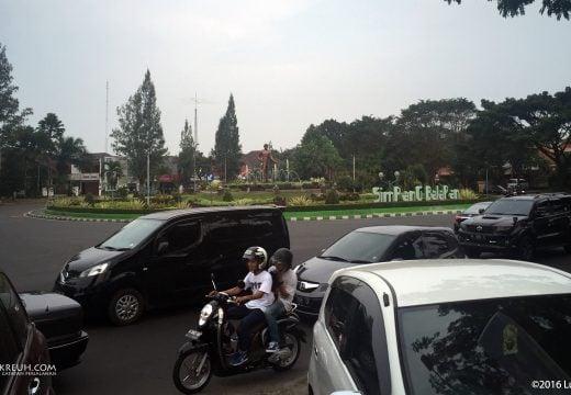 Simpang Balapan Malang