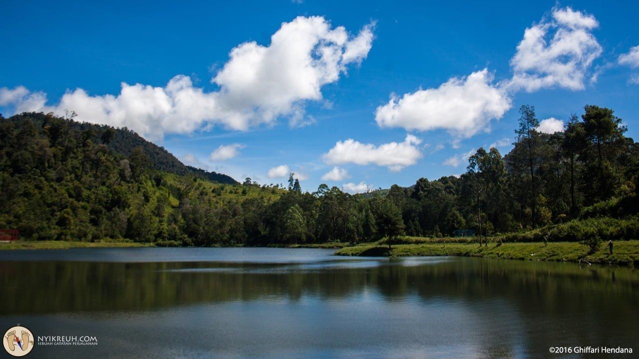 Danau Cisanti