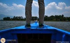 Kumpulan Foto Trip Situ Cileunca Pangalengan