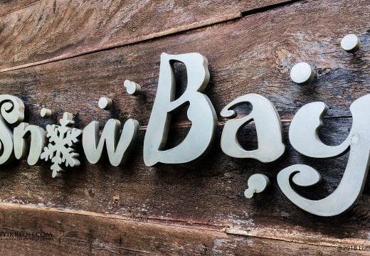 Selamat datang di SnowBay!