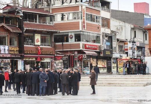 Kawasan Mehmed Pasha