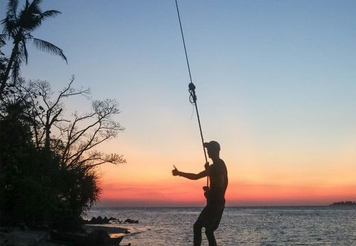 Ayunan Sunset Point