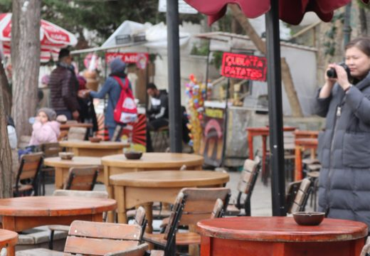 Pierre Loti Istanbul Turki