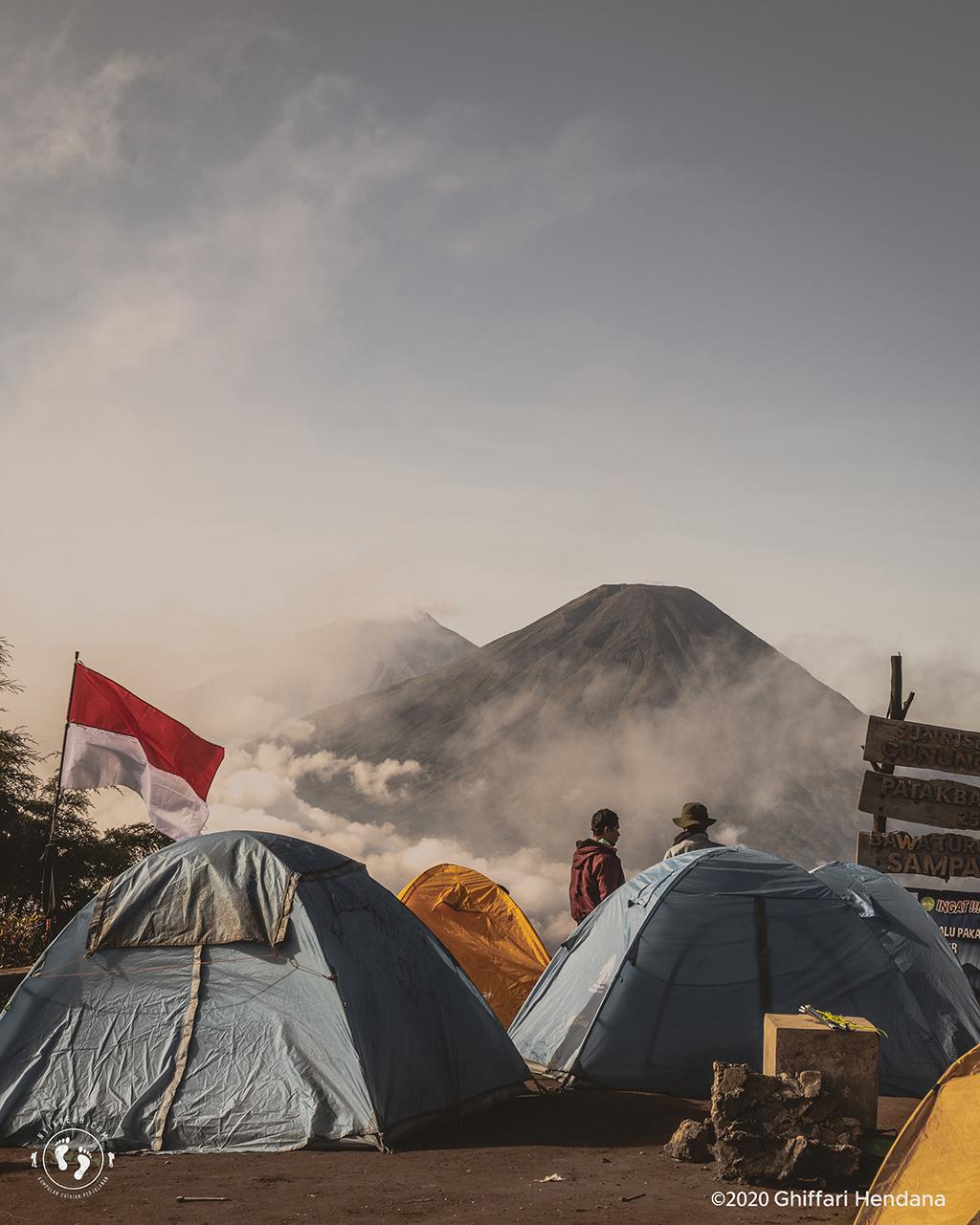 H-3 Kemerdekaan Indonesia ke-75