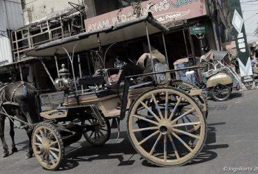 Berkunjung ke Daerah Istimewa Yogyakarta