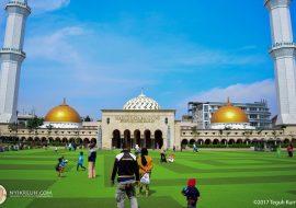 Kumpulan Foto Sabtu Pagi di Kota Bandung