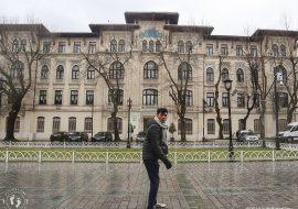 Mau ke Istanbul Turki? Wajib Baca ini!