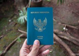 Pengalaman Membuat Paspor di KANIM Kelas 1 Surapati Bandung