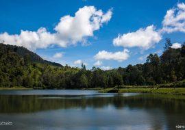 Situ Cisanti, Titik Nol dari Sungai Citarum