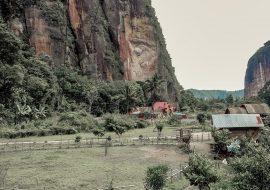Lembah Harau, Serpihan Surga di Sumatra Barat