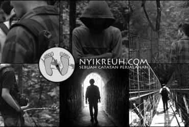 Nyikreuh, Sebuah Catatan Perjalanan