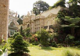 Wisata Alam Sekaligus Mampir ke Grand Paradise Lembang