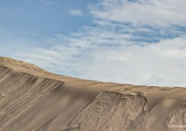 Gumuk Pasir Parangkusumo: Sand Boarding yang Memacu Adrenalin #JOG19