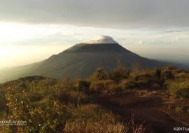 A Sweet Escape of Yogyakarta