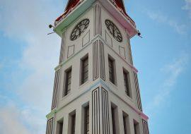 Destinasi Budaya Sumatra Barat yang Memikat Hati