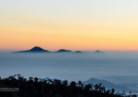 Berburu Sunrise di Puncak Sulibra (Gunung Artapela #2)