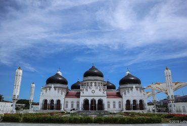 Kebangkitan Setelah Bencana Besar (Banda Aceh Ep.1)