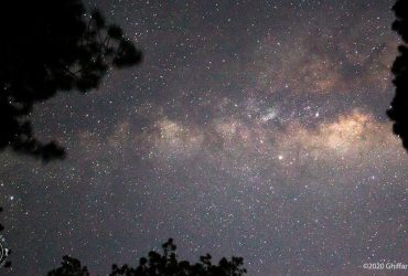 Tips Memotret Milky Way dengan Kamera Pro dan HP