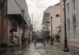 Yang Penting Explore Bareng, Cirebon – Semarang