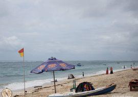 Eksotisme Pulau Dewata; Pantai Yang di Kunjungi di Bali [Part 2]