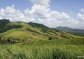 Bukit Babi dan Taman Nasional Danau Sentarum, Putussibau