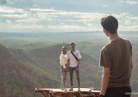 Bukit Panguk Kediwung: Perburuan Sunrise yang Gagal #JOG19