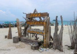 Kepulauan Belitong: Puncak Kebahagiaan di Negeri Laskar Pelangi