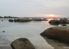 Kepulauan Belitong: Perpaduan Langit dan Pantai yang Indah