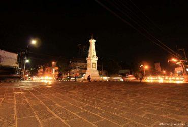 Explore Yogyakarta Part 2